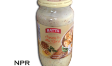 Lidl Honey and Mustard Cooking Sauce Review