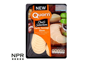 new quorn deli products 2014