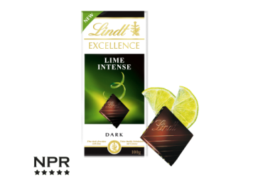 lindt dark chocolate new flavours