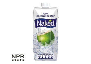 coconut water review