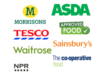 all UK supermarkets weekly special offers