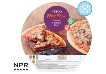 Tesco Wheat Free Pizza Review Archives New Product Reviews