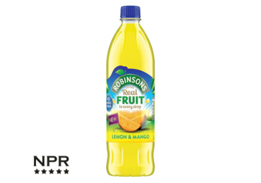 robinsons new squash flavours 2015
