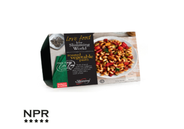 vegetarian ready meals reviewed
