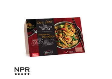 Iceland best low fat ready meal Archives - New Product ...
