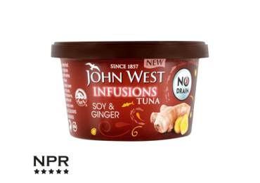 new tuna flavours reviewed