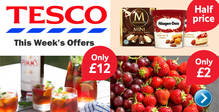 Tesco Grocery Home Shopping Features Delivery Saver Try their Anytime Delivery Saver Plan for a month and enjoy free deliveries seven days a week, whether you are shopping for groceries, Tesco Direct items, F&F clothing or Tesco wine By the Case, while when the free trial ends, you will automatically move onto a plan of your choice.