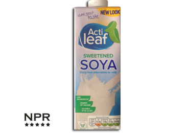 aldi dairy free products tested