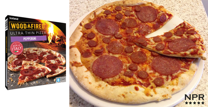 new product reviews - thin pizza