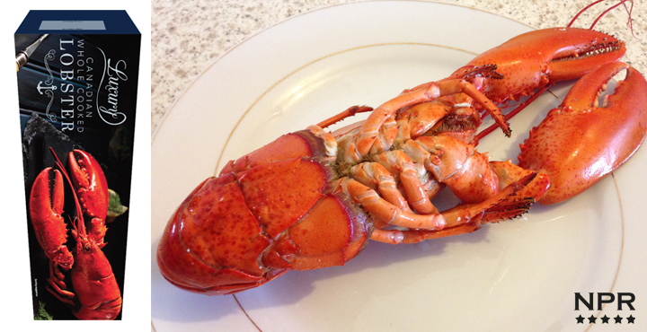 ALDI LOBSTER