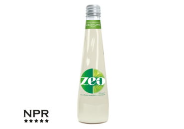 new Zeo Drinks review