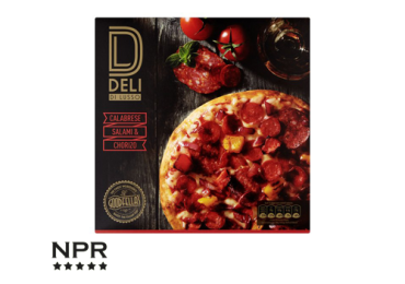 newproductreviews - pizza