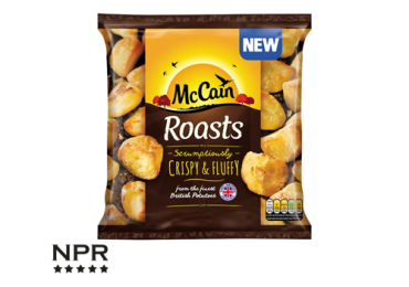 new pproducts on the shelf supermarkets