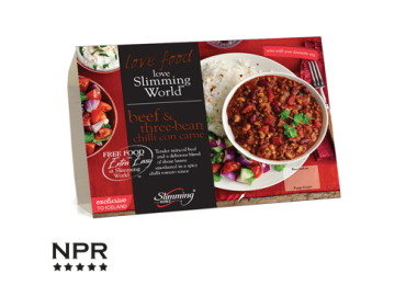 Iceland Slimming World food reviews