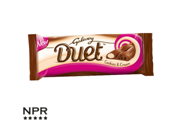 new product reviews chocolate bars