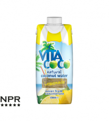 Vita Coco Coconut Water & Lemonade Review
