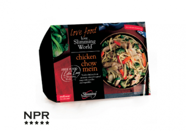 Iceland SlimmingWorld food review