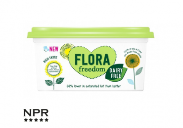best dairy free butters