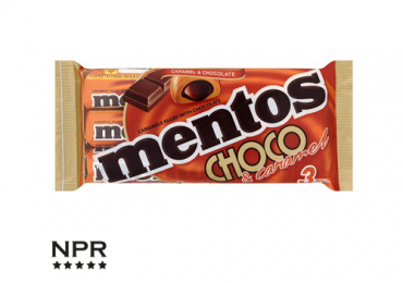 new supermarket sweets