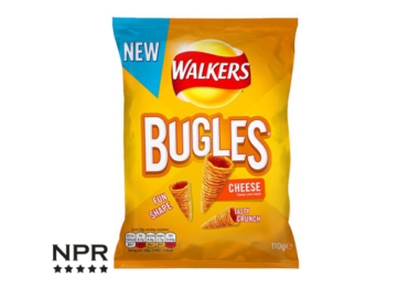 new productreviews - crisps