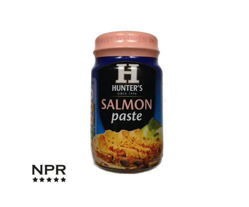 Aldi Salmon Paste Review - New Product Reviews - New