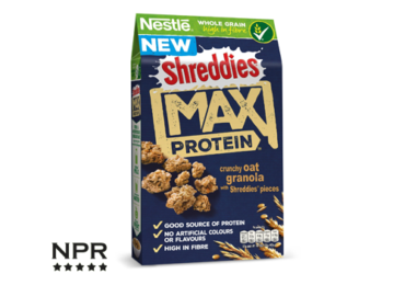 New Cereals tested and reviewed
