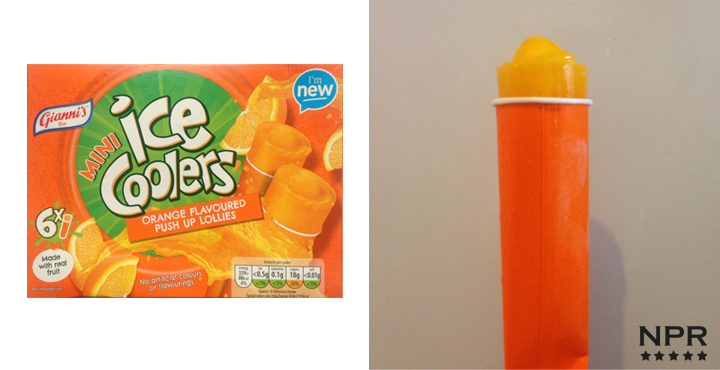 Aldi top rated lollies