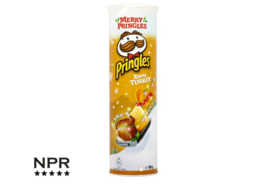 New Pringles limited edition