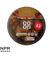 co-op cooked food reviews