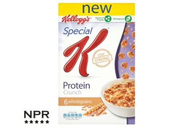 Special K protein crunch where to buy UK