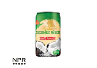 coconut water reviews