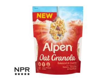 new Granolas reviewed