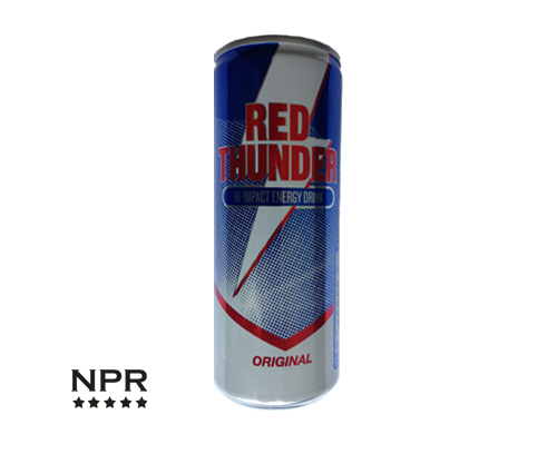 Aldi energy drink