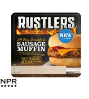 New Rustlers products