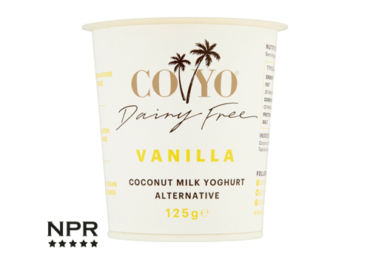 Coconut milk yoghurt reviews