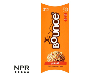 Bounce cocoa protein balls review