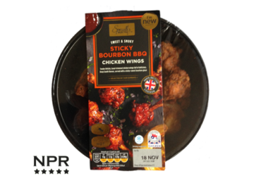 Aldi cooked chicken reviews